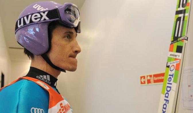 DSV-Springer ohne Schmitt zur Team Tour (Foto)