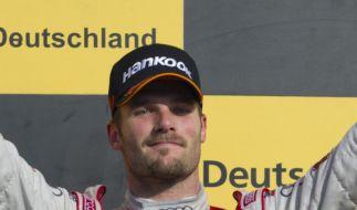 DTM-Champion Tomczyk verlässt Audi - nun zu BMW? (Foto)