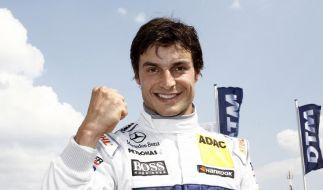 DTM-Pole für Spengler - Schumacher startet als 3. (Foto)