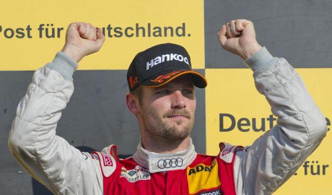DTM-Rückkehrer BMW verpflichtet Champion Tomczyk (Foto)