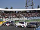 DTM startet am 29. April - Erneut zehn Rennen (Foto)