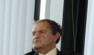 Duchaussoy Verbands-Chef in Frankreich (Foto)