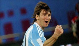 Duell der Erzrivalen: «Messi besiegt Brasilien» (Foto)