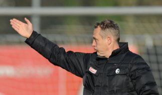 Duell der Kontraste: Freiburg baut um, FCA bleibt cool (Foto)