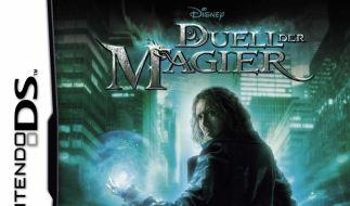 Duell der Magier (Foto)