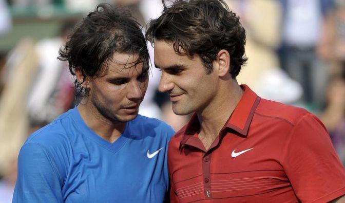 Duell Federer gegen Nadal elektrisiert Melbourne (Foto)