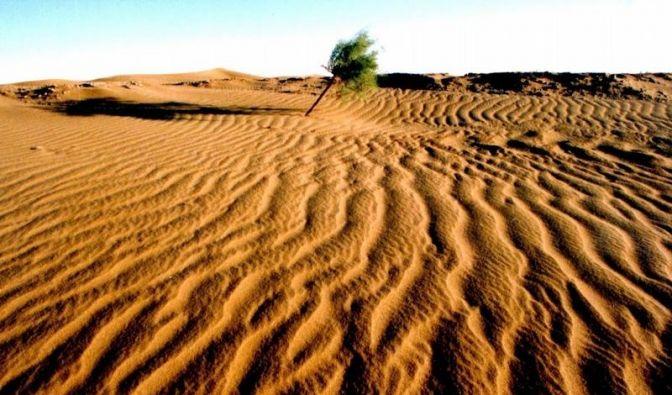 Dürre-Notstand in Zentralchina auf höchster Stufe (Foto)