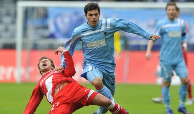 Düsseldorf verliert Tabellenspitze - Fürth nur 0:0 (Foto)