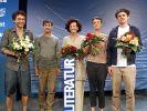 Düsseldorfer Literaturpreis für Berliner Autor Leif Randt (Foto)