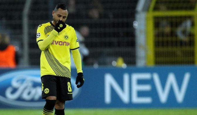 Duisburg verpflichtet da Silva von Meister Dortmund (Foto)