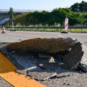 Für DIESE Autobahnen gilt aktuell ein Tempolimit (Foto)
