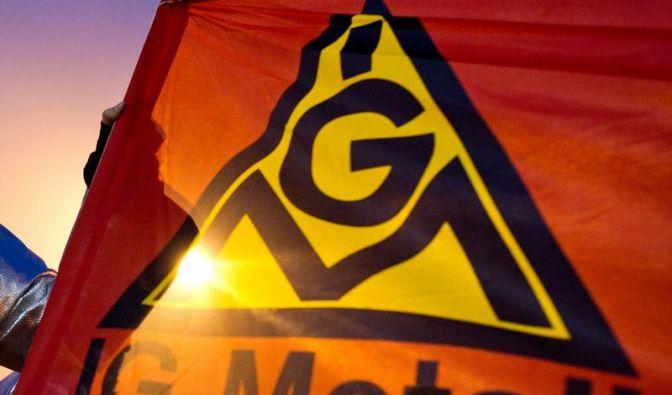 Durchbruch bei Metall-Tarifverhandlungen noch fern (Foto)