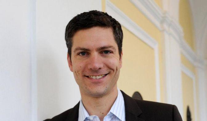 Durfte Ingo Zamperoni lächeln? (Foto)