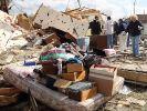 Dutzende Tote nach Tornado-Serie in den USA (Foto)