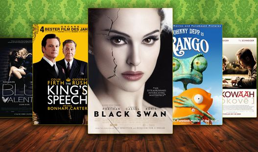 DVD-Tipps (Foto)
