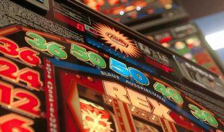 Dyckmans: Alle Spielautomaten in Kneipen abbauen (Foto)