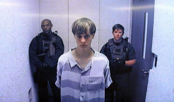 Dylann Roof wurde nach Massaker in Charleston zum Tode verurteilt. (Foto)