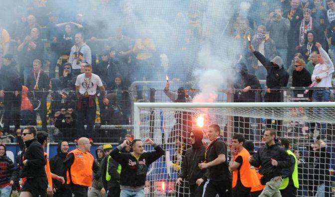 Dynamo Dresden akzeptiert Sportgerichtsurteil (Foto)