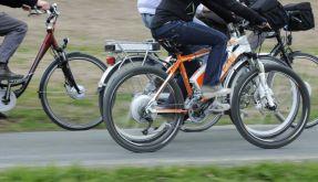 E-Bike (Foto)