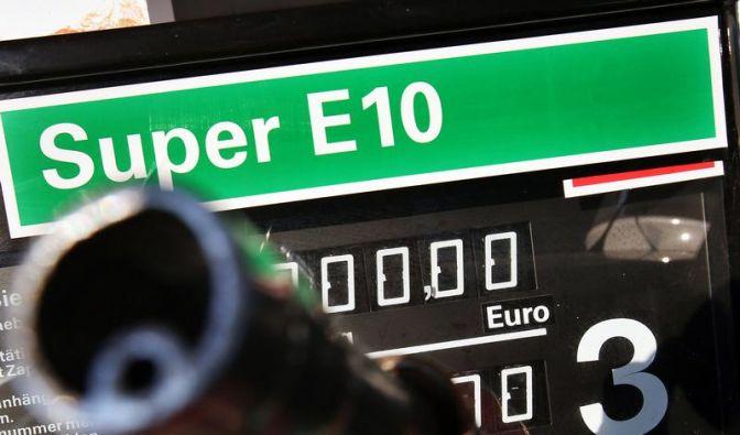 E10-Debakel kommt Autofahrer teuer zu stehen (Foto)