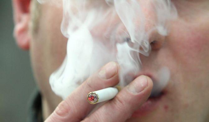 E-Zigarette droht das bundesweite Aus (Foto)