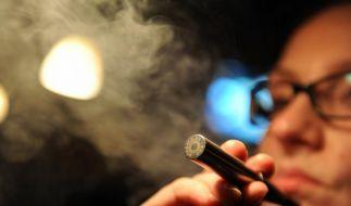 E-Zigarette steht vor dem Aus (Foto)