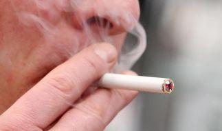 E-Zigarette (Foto)