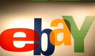 Ebay kann erneut massiv zulegen (Foto)