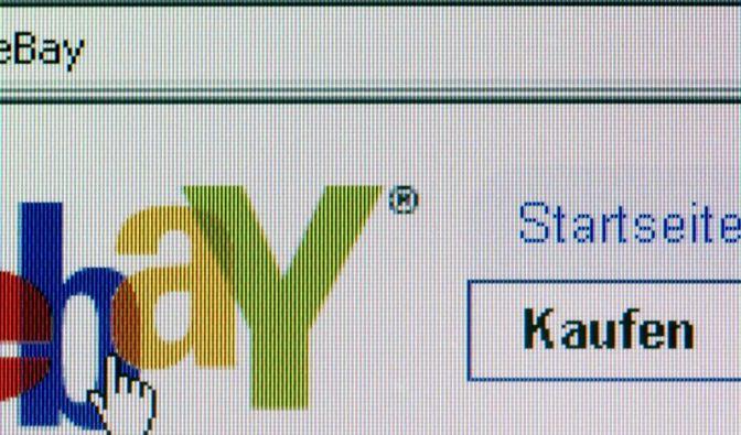 Ebay wickelt künftig Zahlungen selbst ab (Foto)
