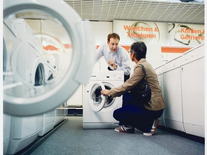 wohnen eco taste der waschmaschine nutzt wasser. Black Bedroom Furniture Sets. Home Design Ideas