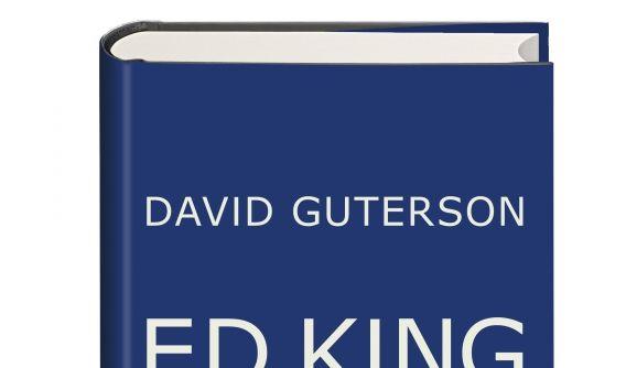 Ed King von David Guterson (Foto)