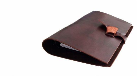 stierbinder gewinnspiel leder terminplaner f r neues. Black Bedroom Furniture Sets. Home Design Ideas