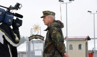 Edelweiß-Kaserne (Foto)