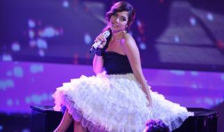 Edita Abdieski (Foto)