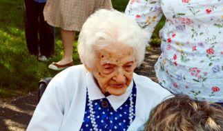 Edna Parker (Foto)