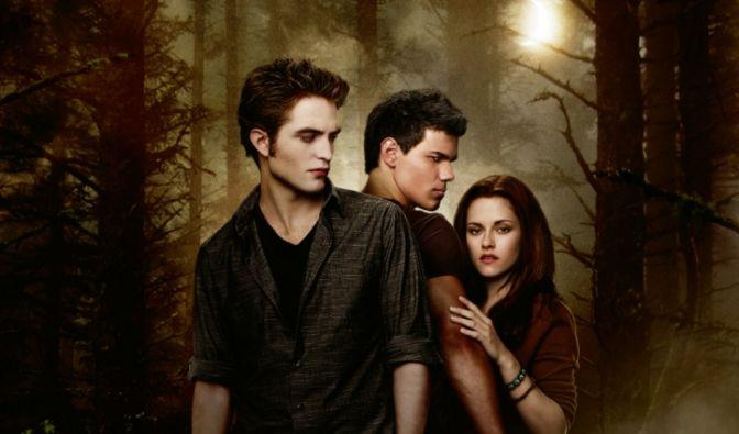 Edward, Bella und Jacob (Foto)