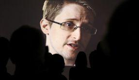 Edward Snowden kritisiert Deutschlands Regierung. (Foto)