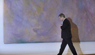Egon Geerkens empfahl Christian Wulff (CDU) einen Kredit der BW-Bank (Foto)