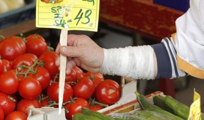EHEC-Erreger auf Salatgurken aus Spanien  (Foto)