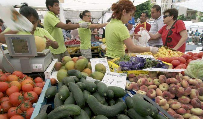 EHEC: Madrid verlangt EU-Kompensationen (Foto)