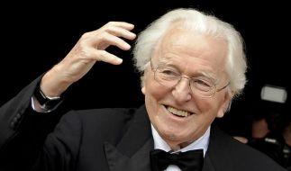 Ehemaliger Bayreuther Festspielleiter Wolfgang Wagner gestorben (Foto)