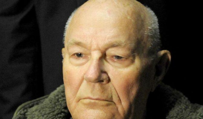 Ehemaliger Nazi-Verbrecher Demjanjuk ist tot (Foto)