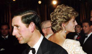 Ehen vor Gericht bei den Windsors (Foto)