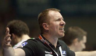 EHF-Pokal: SC Magdeburg gelingt  knapper Heimsieg (Foto)