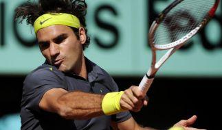 Ehre für Tennis-Star: Roger-Federer-Allee in Halle (Foto)