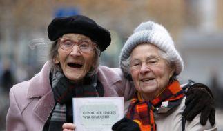ehrenamt senioren (Foto)