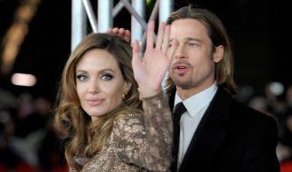 Ehrenpreis für Angelina Jolie bei Cinema for Peace (Foto)
