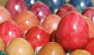 Eier sind bei hohem Cholesterinspiegel nicht tabu (Foto)