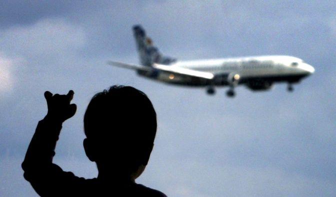 Eigener Reisepass für Kinder (Foto)