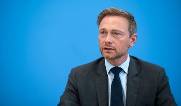 30 Kilo abgenommen! FDP-Chef war früher ein Moppel (Foto)